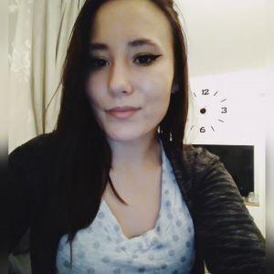 Anna Henlínová profile picture
