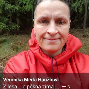 Veronika Hanžlová Profile Picture