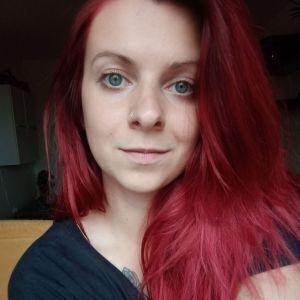 Iris B Profile Picture
