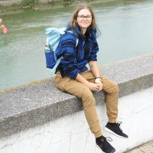 Veronika Brázdová Profile Picture