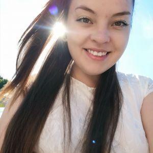 Kristýna Szarková Profile Picture