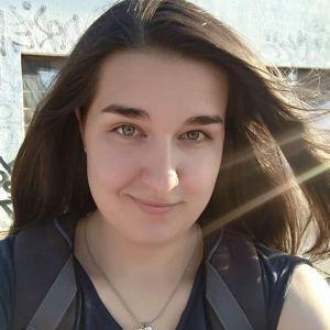 Vendula Profile Picture