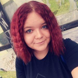 Lu_Cy Profile Picture