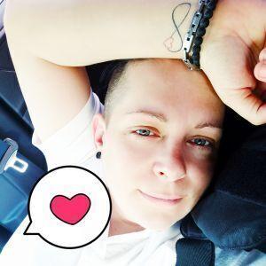 Nina Krivdová Profile Picture