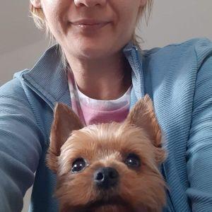 Tereza Wolflova Profile Picture