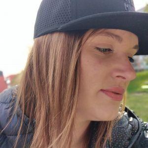Dominika Venhodová