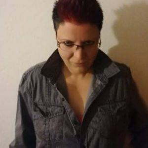 Daniela Lukasova Profile Picture