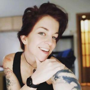 Bára Profile Picture