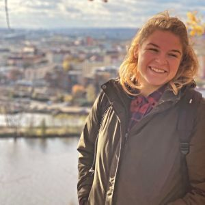 Adéla Kalkušová Profile Picture