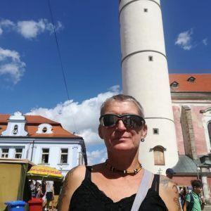 Viola Lev Profile Picture