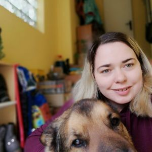Lucie Profile Picture