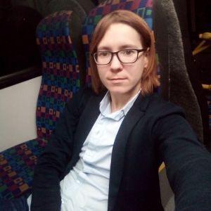 Alesja Profile Picture