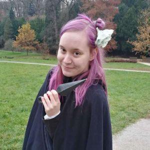 Karolína Profile Picture