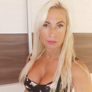 Monika Werberova Profile Picture