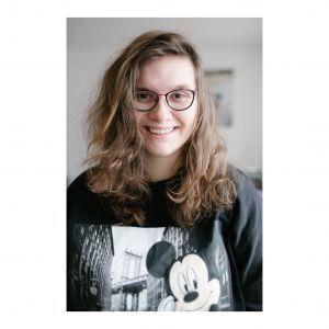 Barča Chlebová Profile Picture