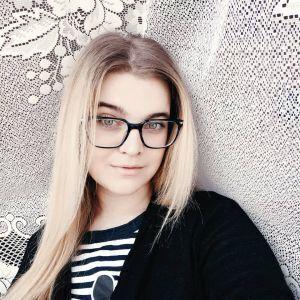 Anna F Profile Picture