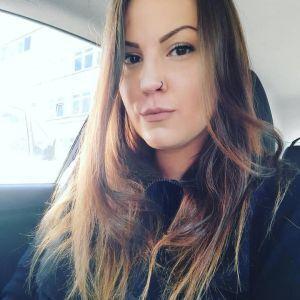 Alena Rubasova