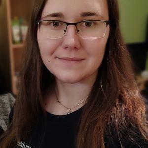 Kristýna Profile Picture