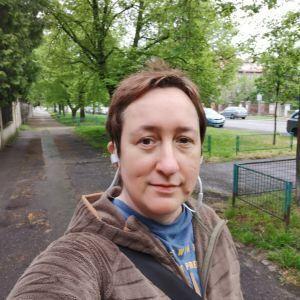 Agata Profile Picture
