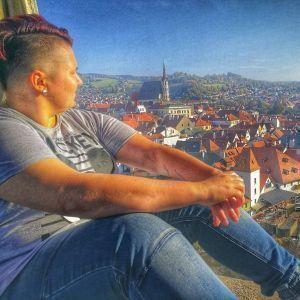 Adéla Kosářová Profile Picture