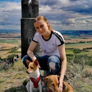 Radka Profile Picture
