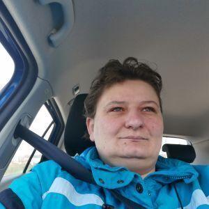 Lucie MARTIŠKOVÁ Profile Picture