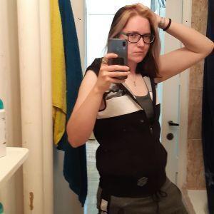 Daniela Profile Picture