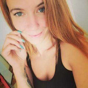 Petra Monsterova Profile Picture
