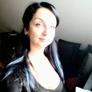 Veronika Černa Profile Picture
