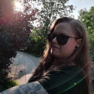 Kateřina Urbanová Profile Picture