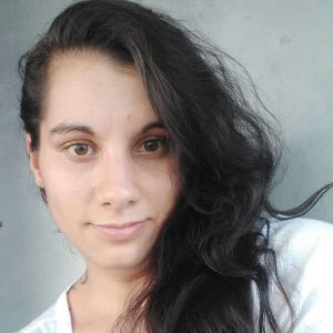 Erika Ďorďová Profile Picture