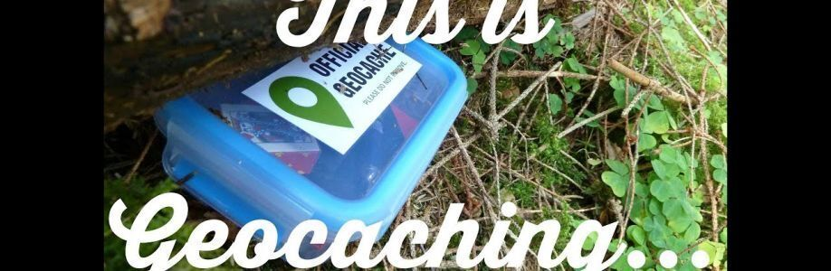 Geocaching Cover Image