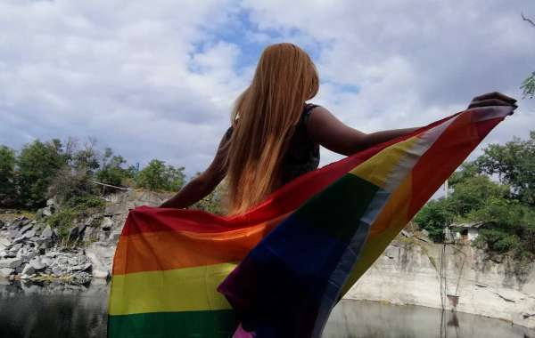 LGBT není trend, je to cit